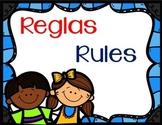 Dual Language/ Bilingual  Rules