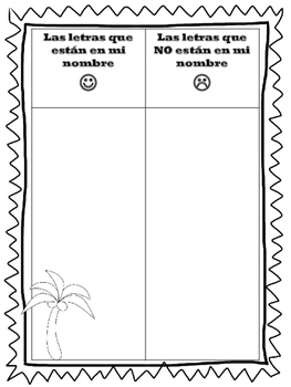 Dual Language Chicka Chicka Boom Boom Literacy Math and Art Activity Pack