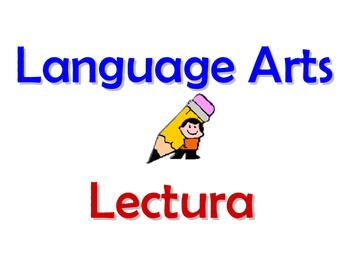 Dual Language Content