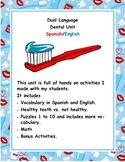 Dual Language Dental Unit