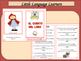 "Spanish Dual Language ESL: Comprehension + Vocabulary-""Lit"