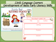 Spanish Dual Language Comprehension and Vocabulary-Fairy T