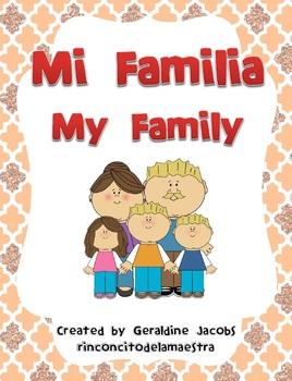 Dual Language Family - La Familia