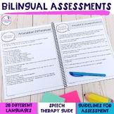 "Dual Language Learners ""Cheat Sheet"" Guide"