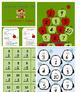 Dual Language Math Folder Games - K-1st Grade