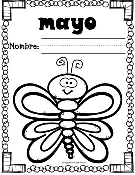 Dual Language Monthly Journals