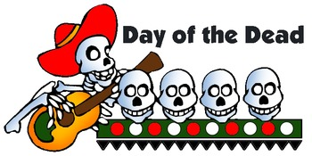 Dual Language Research Project- Day of the Dead