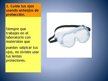 Dual Language Safety in the Science Lab