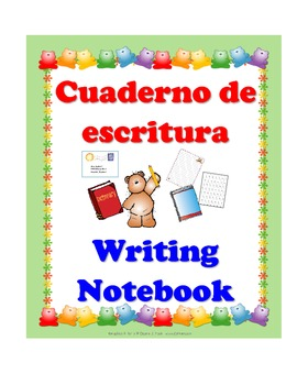 Dual Language Science and Writing Labels