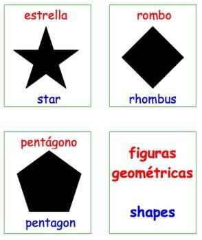 Dual Language Shapes