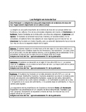 Dual Language Spanish world history - Religiones de la India