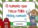 Dual language Math Task Cards