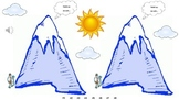 Dualing Mountain Climbers PPT Game