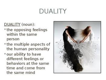 Duality Motif PPT