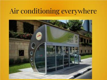 Dubai's industrialization