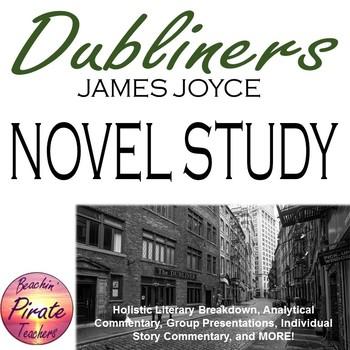 Dubliners Unit Study