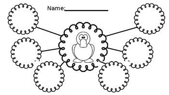 Duck Bubble Map