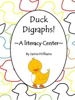 Duck Digraphs