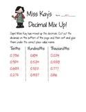 Duck Dynasty Decimal Packet