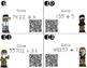 Duck Dynasty Math QR Code Freebie Task Cards
