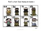 Duck Dynasty Memory Match Math Game Making 100 CCSS