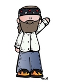 Duck Dynasty What Would Willie Do? Key Words for Multiplic