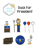 Duck For President: A Graphic Bundle
