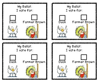 election lessons for 7th grade | just b.CAUSE
