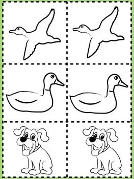 Duck Hunting Printables