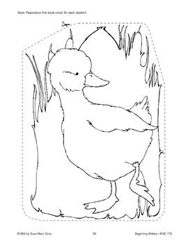 Duck (Make Books with Children)