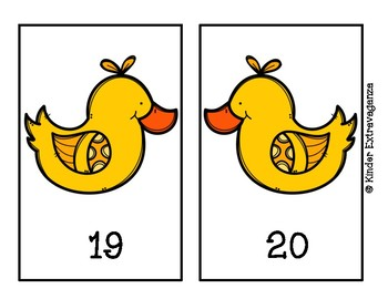 Duck Math Mini Bundle
