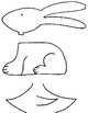 Duck! Rabbit! Body Parts