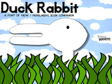 Duck Rabbit {Point of View Companion}