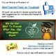 Duck Stamp Clipart, Baby Ducklings Black-line {Best Teacher Tools} AMB-1825