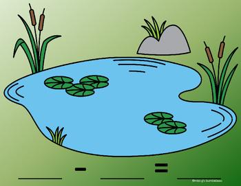 Duck Subtraction