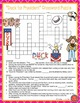 Duck for President Activities Doreen Cronin Crossword Puzzle & Word Searches