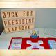 Duck for President Lapbook