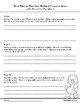 Duck for President Lesson Plans & Activities Package, Seco