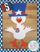 Doreen Cronin's  A Duck For President! ... Literary Companion