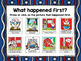 Duck for President Sequencing Activity - Presidents' Day /