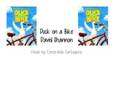 Duck on a Bike Activities
