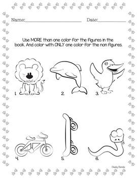 Duck on a Bike - Activities