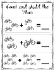 Duck on a Bike. David Shannon. Worksheets and Activities.