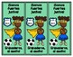 Duckens Nazon and the Grenadiers Bookmarks in Spanish