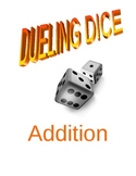 Dueling Dice - Addition