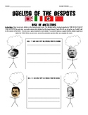 Rise of Dictators - Dueling of the Despots - World War 2