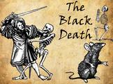 Duffy's Growing Black Death Depth Study Bundle