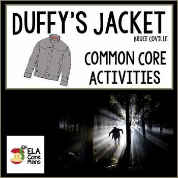 """Duffy's Jacket"" Common-Core Teaching Unit"