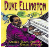 Duke Ellington Book Listening Activity for Non-Music Sub