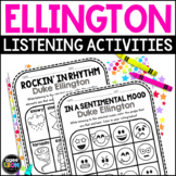 Duke Ellington Listening Set (with Preview!) America, Big